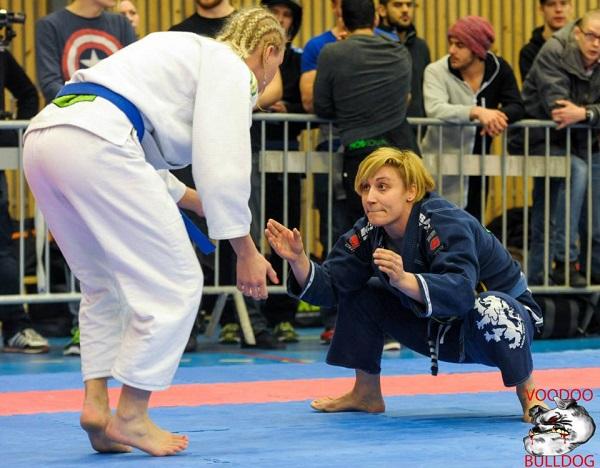 Yamasaki Open äger rum i Göteborg dagen efter SM i BJJ