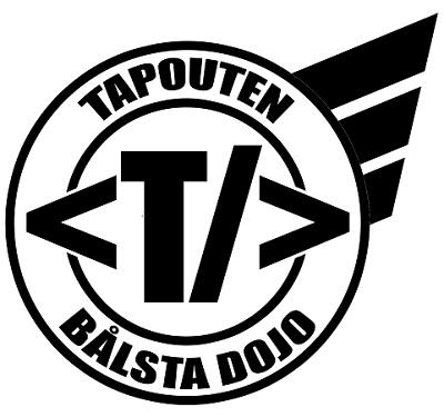 Helgens tävling: Tapouten i Bålsta