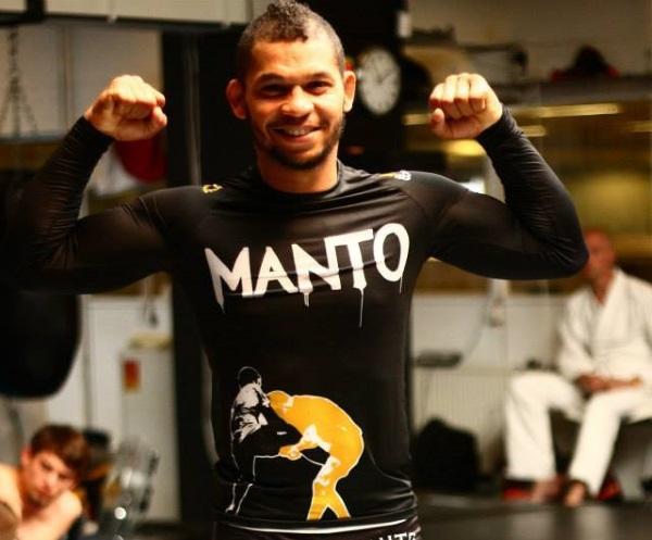 BJJ & MMA sommarläger för barn på Allstars med Robson Barbosa & Bruno Matias