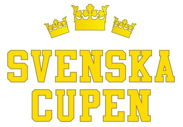 Svenska Cupen 2 äger rum i Norrköping den 24:e september