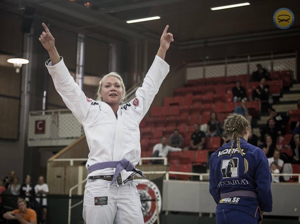 Helgens tävling: Swedish Open i Stenungsund