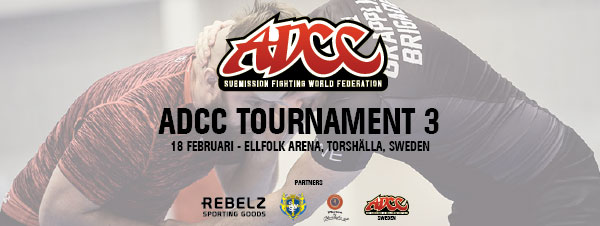 ADCC Tournament 3