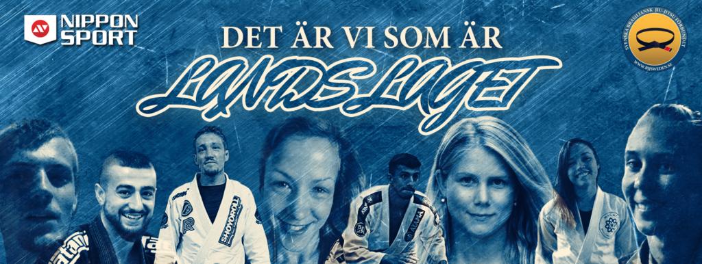 Svenska BJJ-landslaget – En presentation